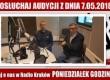 """POSŁUCHAJ AUDYCJI: """"Radiowy Klub Gazety Polskiej"""" – 07.05.2018 r.(audio)"""