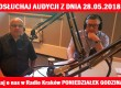 """POSŁUCHAJ AUDYCJI: """"Radiowy Klub Gazety Polskiej"""" – 28.05.2018 r.(audio)"""