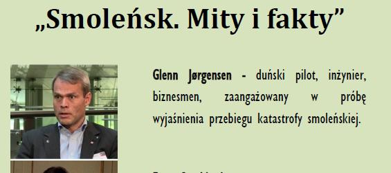 Głogów – Zaproszenie na spotkanie z Ewą Stankiewicz i Glennem Jorgensenem.