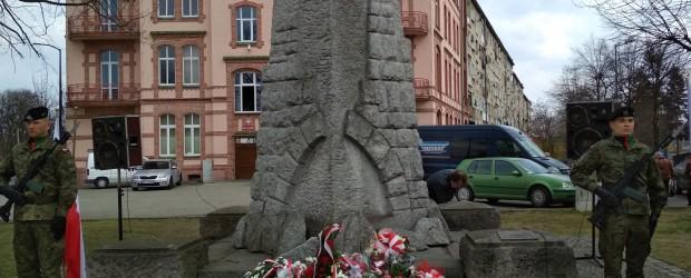 Zgorzelec: Lokalne obchody 8 rocznicy tragedii smoleńskiej (wideo), list od Prezesa Jarosława Kaczyńskiego