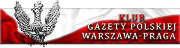 """Warszawa-Praga – powstał 453. Klub """"GP"""", przewodniczącym został: Damian Kowalczyk"""