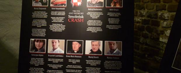 Institut Polski w Düsseldorfie 8 Rocznica Tragedii Smoleńskiej