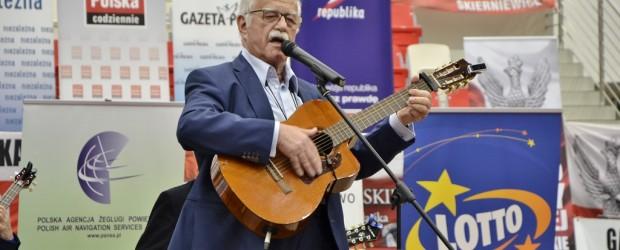 WROCŁAW -Koncert Jana Pietrzaka   w ramach cyklu koncertów Niepodległość 100+, 16 września