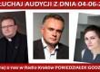 """POSŁUCHAJ AUDYCJI: """"Radiowy Klub Gazety Polskiej"""" – 04.06.2018 r.(audio)"""