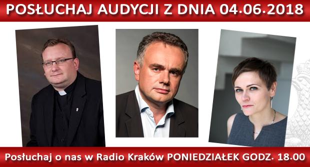 Radio 04.06.2018