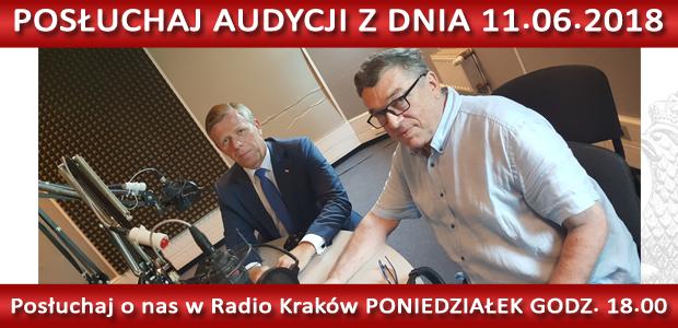 Radio 11.06.2018