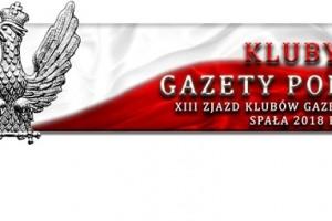 """PROGRAM – XIII Zjazd Klubów """"Gazety Polskiej"""" 15-17 czerwca 2018r"""
