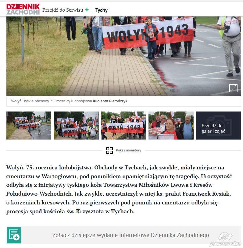 2018-07-12_18-57_Wołyń. 75. rocznica