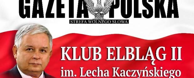 Elbląg II: Rocznica sierpnia