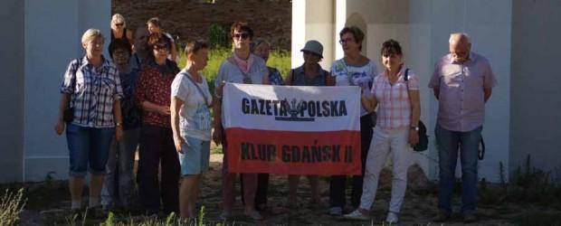 Gdańsk II: Wyprawa na Polesie – dzień II
