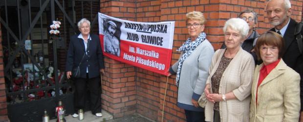 Gliwice: 75 rocznicy  ludobójstwa