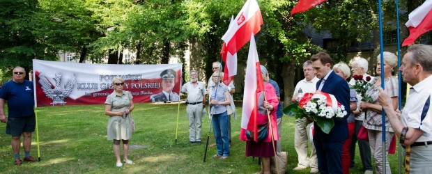 Poznań: 98 miesięcznica smoleńska w Poznaniu