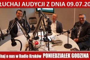 """POSŁUCHAJ AUDYCJI: """"Radiowy Klub Gazety Polskiej"""" – 09.07.2018 r.(audio)"""