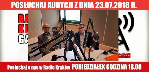 Radio2018.07.23a