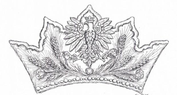 """[Tydzień w Klubach """"GP""""] Złota korona dla obrazu  Matki Bożej w Paryżu"""