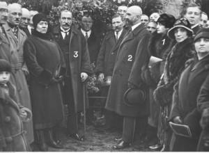 Organizacja Bojowa Polskiej Partii Socjalistycznej. Źródło: ze zbiorów Narodowego Archiwum Cyfrowego