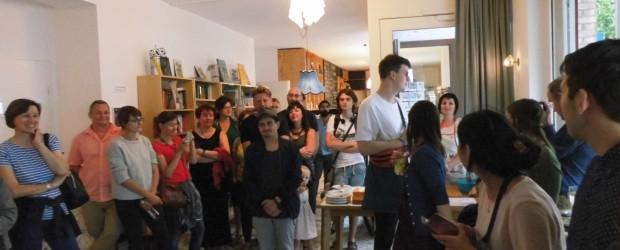 Berlin-Brandenburg: Ukraińskie emigrantki w Polsce