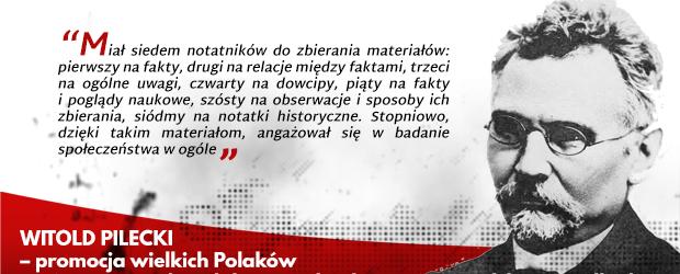 Pozytywiści – tworzenie narodu. Promocja wielkich Polaków na świecie