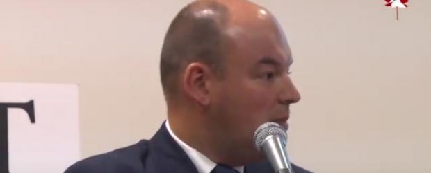 Minister Jan Dziedziczak – Być Polakiem za granicą