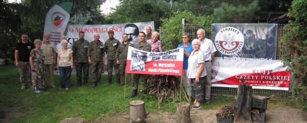 Gliwice: Szkolenie Klubów i Strzelców