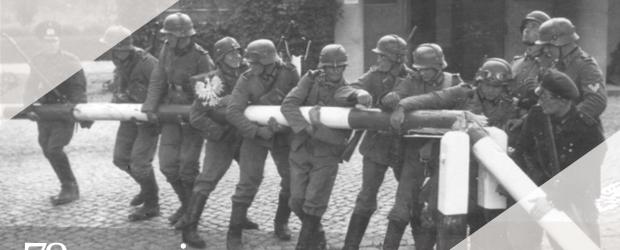 Opole – Zaproszenie na uroczystości 79. rocznicy wybuchu II Wojny Światowej (1 września)