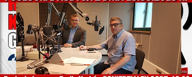"""POSŁUCHAJ AUDYCJI: """"Radiowy Klub Gazety Polskiej"""" – 13.08.2018 r.(audio)"""