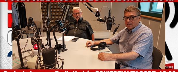 """POSŁUCHAJ AUDYCJI: """"Radiowy Klub Gazety Polskiej"""" – 20.08.2018 r.(audio)"""