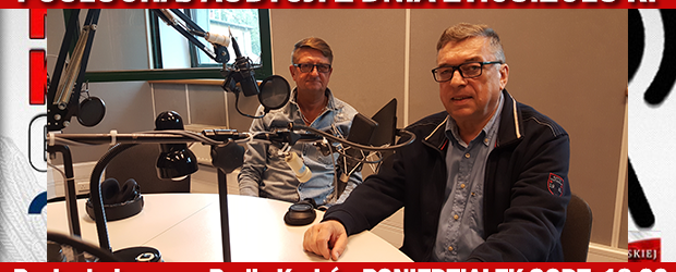 """POSŁUCHAJ AUDYCJI: """"Radiowy Klub Gazety Polskiej"""" – 27.08.2018 r.(audio)"""