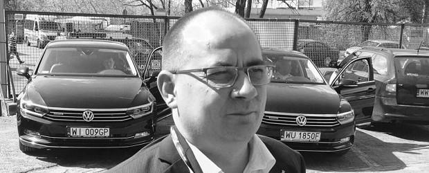 Z głębokim smutkiem i żalem zawiadamiamy o śmierci naszego przyjaciela Mariusza Miatkowskiego, klubowicza Starogardu Gdańskiego
