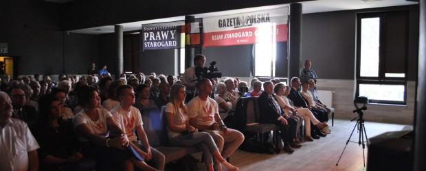 Starogard Gdański – koncert Niepodległość 100+ z Janem Pietrzakiem