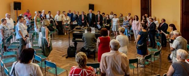Zgierz: Koncert patriotyczny Marcina Dominika Głucha