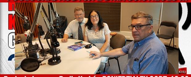 """POSŁUCHAJ AUDYCJI: """"Radiowy Klub Gazety Polskiej"""" – 30.07.2018 r.(audio)"""