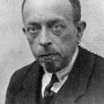 Edward Słoński. Źródło: Wikimedia Commons, domena publiczna.