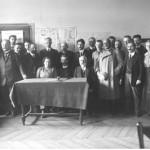 Naczelny Komitet Narodowy - Departament Wojskowy. Ze zbiorów Narodowego Archiwum Cyfrowego.