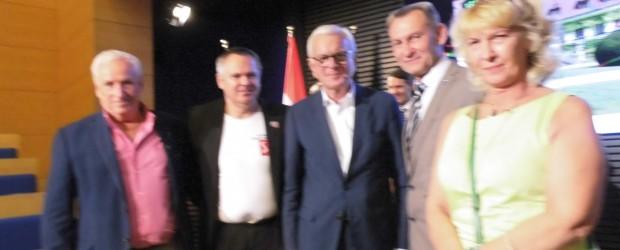Berlin-Brandenburg: Spotkanie z ambasadorem Austrii