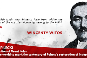 Independence in Kraków – A celebration of Great Poles around the world