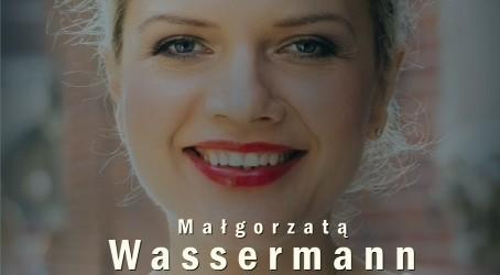 KRAKÓW – spotkanie z kandydatką na prezydenta Krakowa Małgorzatą Wassermann, 12 października