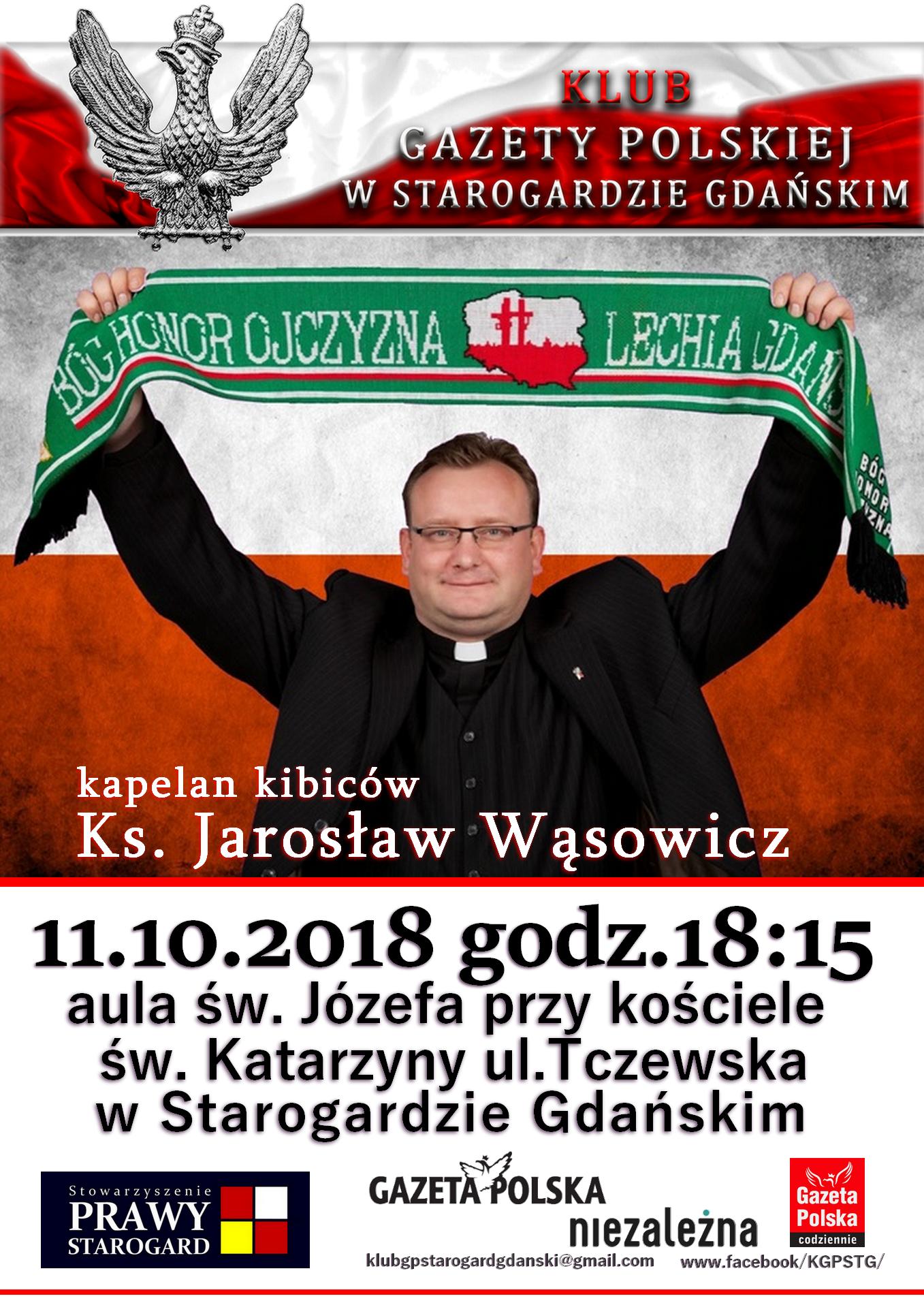 Ks. Wąsowicz