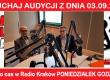 """POSŁUCHAJ AUDYCJI: """"Radiowy Klub Gazety Polskiej"""" – 03.09.2018 r.(audio)"""