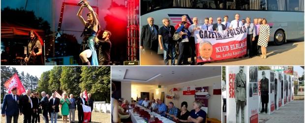 """[Tydzień w Klubach """"GP""""] Obchody 38. rocznicy podpisania Porozumień Sierpniowych"""