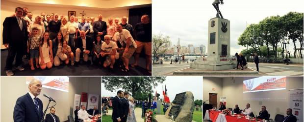 [FOTORELACJA]  V Zjazd Klubów Gazety Polskiej USA i Kanady w Doylestown