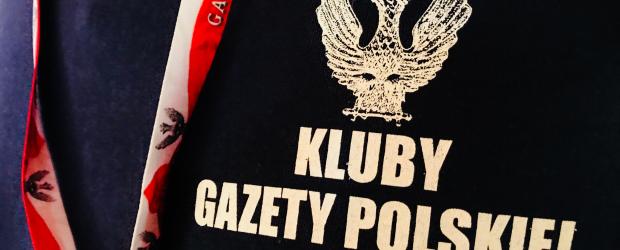 Kielce: Zaproszenie na spotkanie Klubu Gazety Polskiej w Kielcach