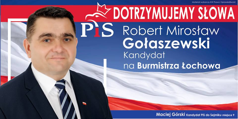 +Łochow - Golaszewski WS2018