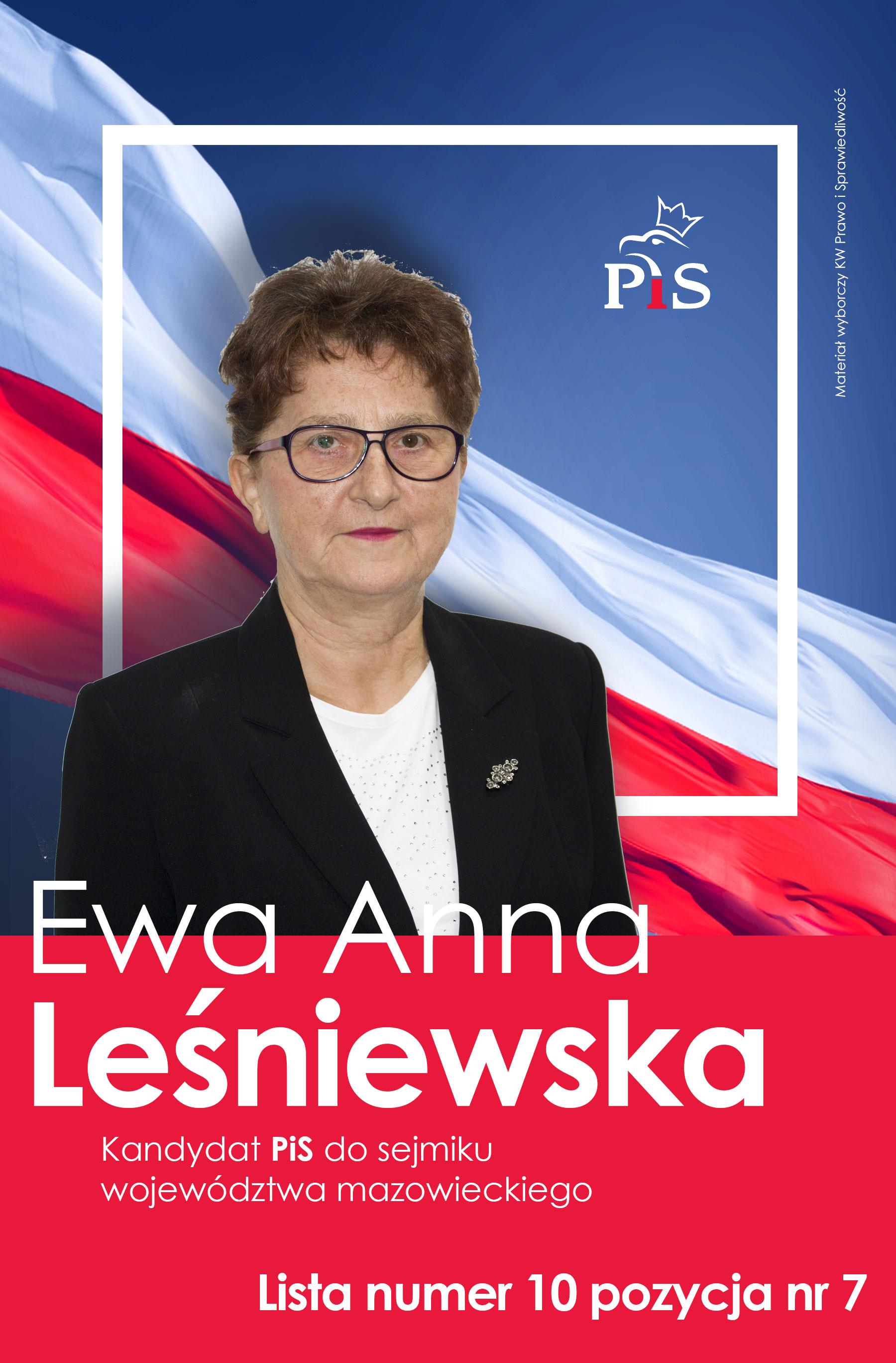 Żuromin - Lesniewska WS2018