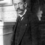 Jędrzej Moraczewski. Ze zbiorów Narodowego Archiwum Cyfrowego