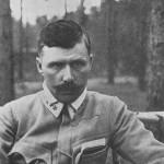 Bolesław Roja. Ze zbiorów Narodowego Archiwum Cyfrowego