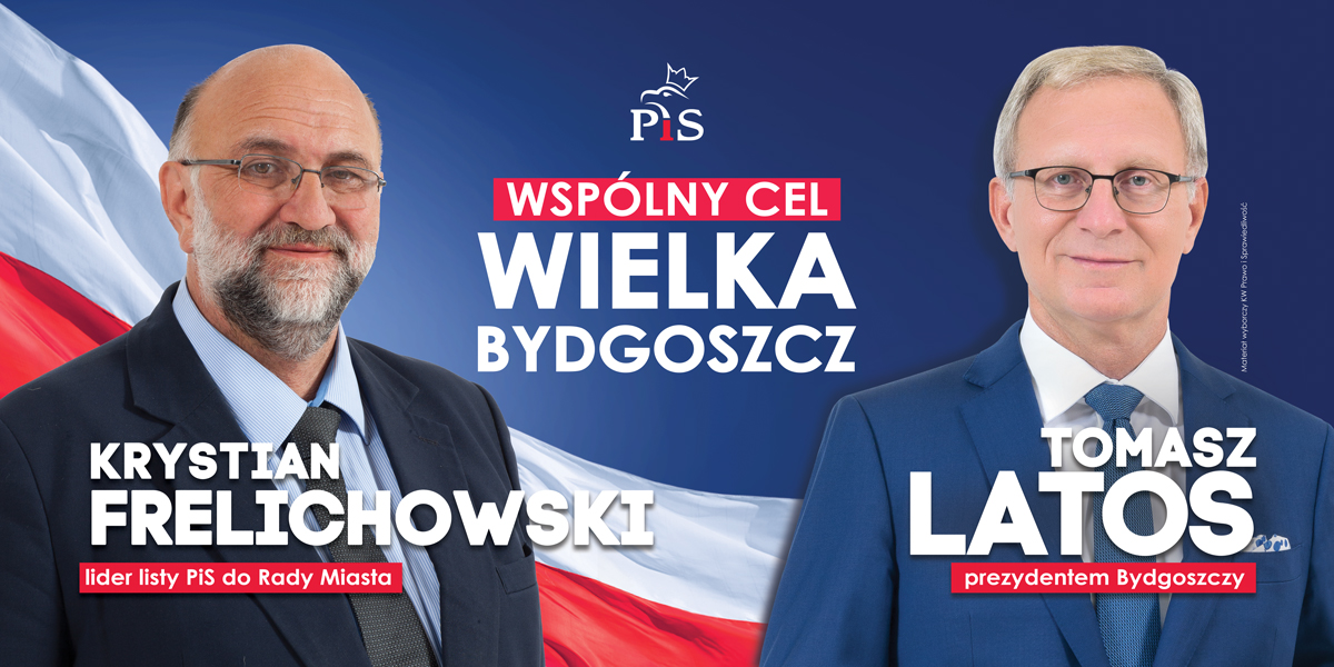 Bydgoszcz - Frelichowski Krystian WS2018