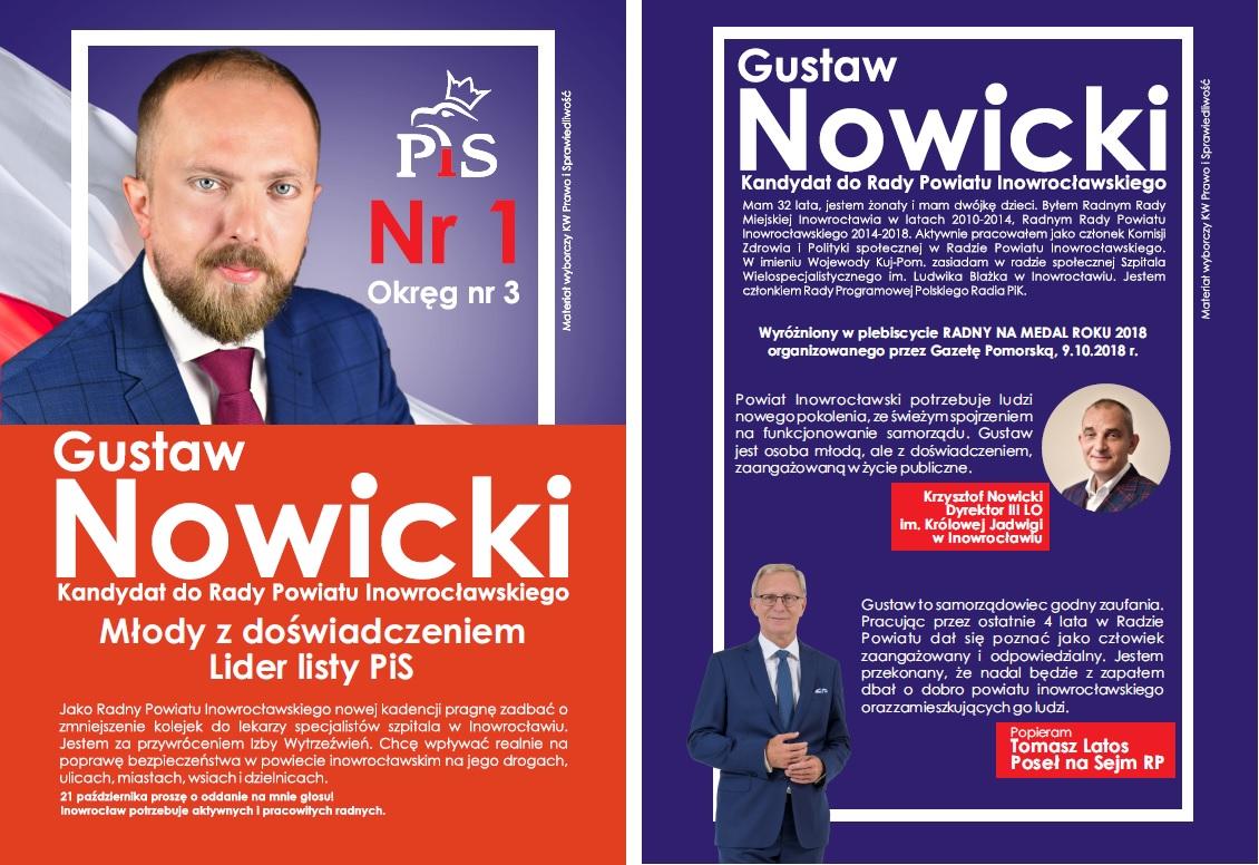 +Bydgoszcz - Nowicki WS2018