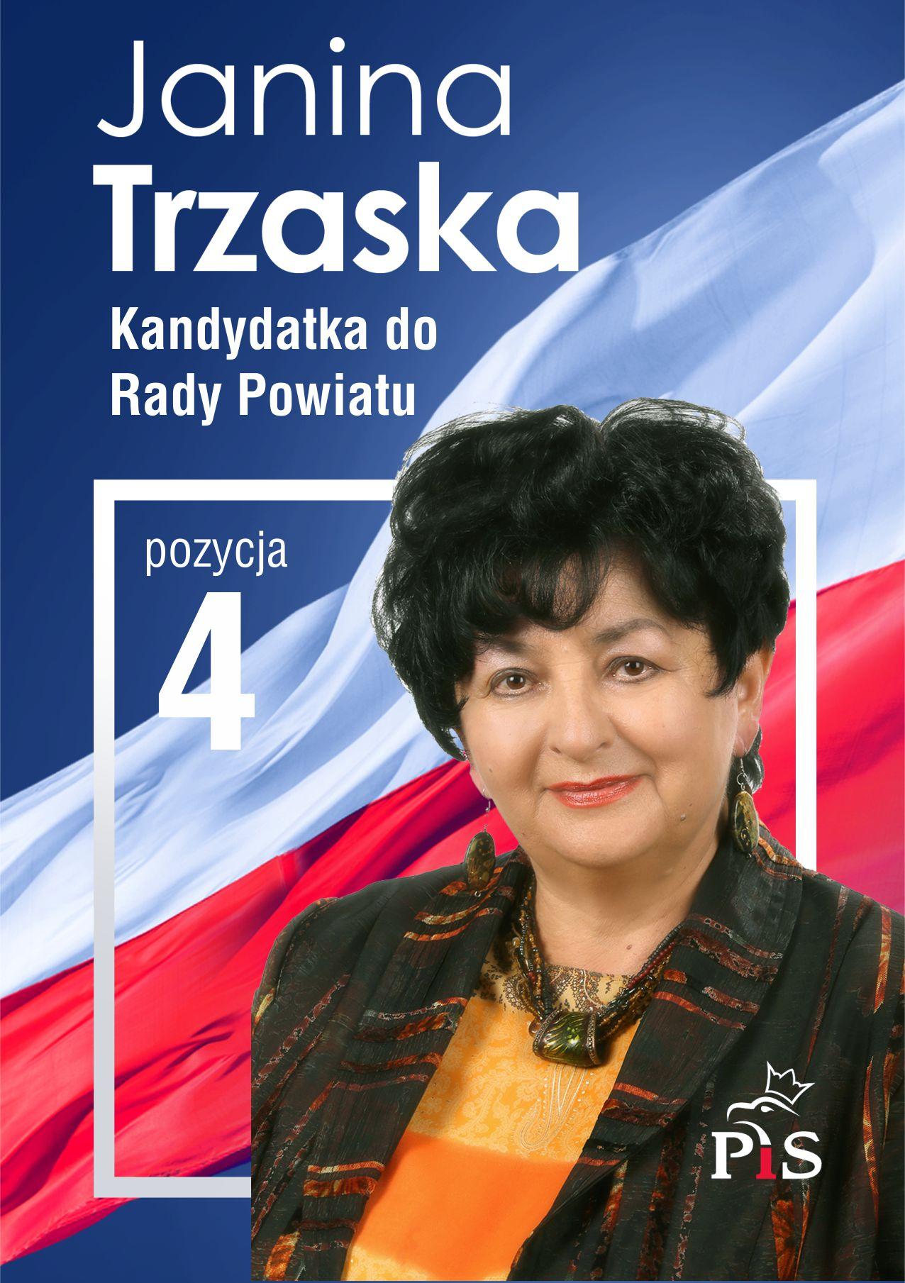 Chrzanow - Trzaska WS2018