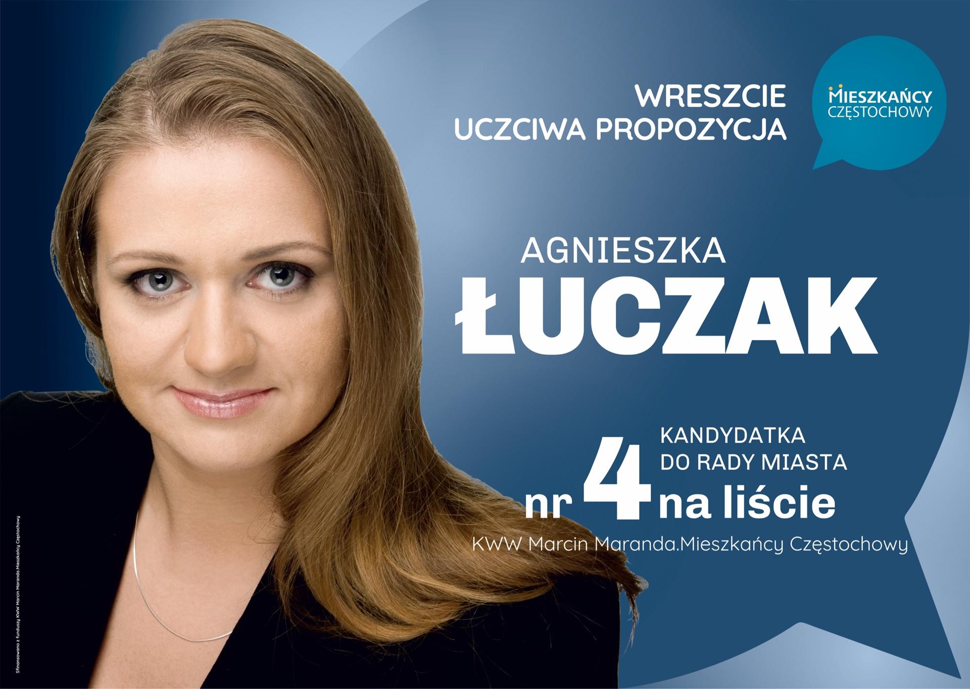 Czestochowa - Luczak WS2018